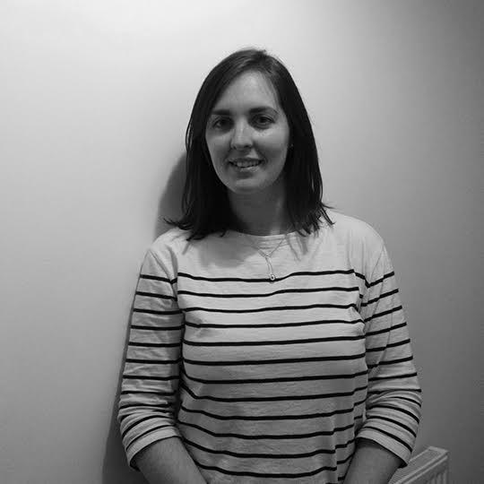 Jen Garrick Vice-Chair of the Board